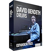 Steven Slate Drums David Bendeth SSD 4 Expansion