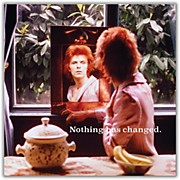 Sony David Bowie - Nothing Has Changed Vinyl LP