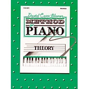 Alfred David Carr Glover Method for Piano Theory Primer