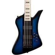 Jackson David Ellefson Signature Kelly Bird V Electric Bass