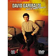 Alfred David Garibaldi Tower Groove: Complete DVD