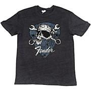 Fender David Lozeau Mechanico T-Shirt