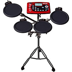Ddrum Digital Drum 4 Pad Sample Station (DD2XS)
