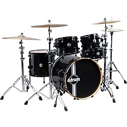 Ddrum Reflex 5-Piece Shell Pack (REFLEX 22 5-PC-KIT)