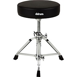 Ddrum Standard Drum Throne (DRXT799)