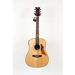 Dean 12 Gauge Solid Top Acoustic-Electric Guitar w/Aphex (USED007001 12 GAUGE GN)