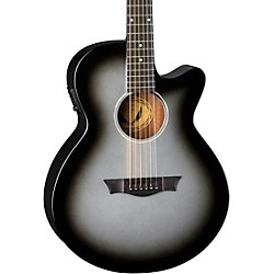 Dean Axcess Performer Cutaway Acoustic-Electric Guitar (AX PE SVB)