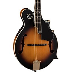 Dean Bluegrass Florentine Acoustic-Electric Mandolin (BGFE VSS)