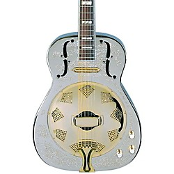 Dean Chrome G Acoustic-Electric Resonator Guitar (RESCG)