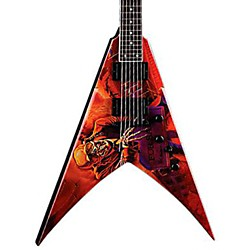 Dean Dave Mustaine VMNT Peace Sells Electric Guitar (VMNT PS)