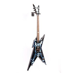 Dean Dimebag Razorback X Ray Electric Guitar (USED006003 RZR XRAY)