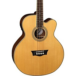Dean EABC Cutaway Acoustic-Electric Bass (PLAYEABC)