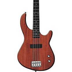 Dean Edge 09 4-String Electric Bass Guitar - Mahogany Finish (E09M)