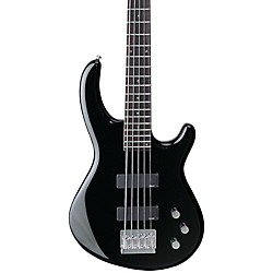 Dean Edge 1 5-String Electric Bass Guitar (e1 5 cbk)