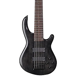 Dean Edge 6 6-String Bass (E6 TBK)