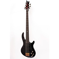 Dean Edge Pro5 5-String Bass Guitar (USED005010 EP5TBK)