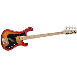 Dean Hillsboro Single Active Electric Bass Guitar (HILLSBORO FFP CSB)