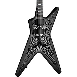 Dean ML Modifier Electric Guitar (ml mod graphyte)
