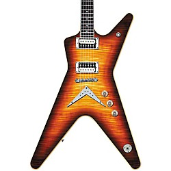 Dean ML79 Electric Guitar (ml79tbz)