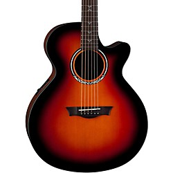 Dean Performer Plus Acoustic-Electric Guitar (PE PLUS TBZ)
