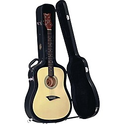 Dean Tradition AK48 Dreadnought Acoustic Guitar (AK48 GN)