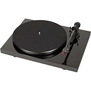 Pro-Ject Debut Carbon DC Record Player