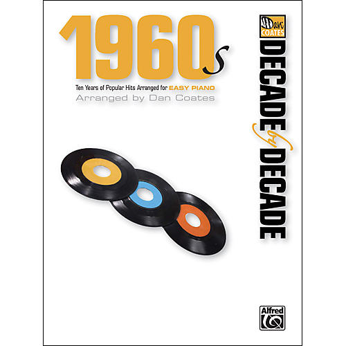 Alfred Decade by Decade 1960s