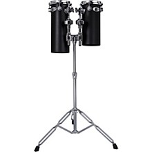 Ddrum Deccabons, Black 14 in. and 16 in.
