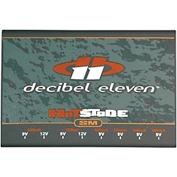 Decibel Eleven Hot Stone SM Isolated DC Power Supply (DB11-HSSM)