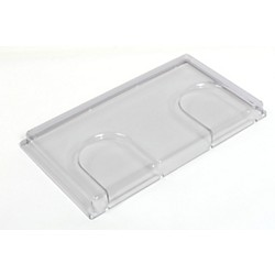 Decksaver Cover for Denon DN-MC6000 (DS-PC-DNMC6000)