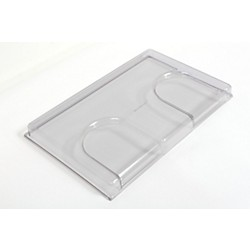 Decksaver Cover for Denon MC3000 (DS-PC-MC3000)