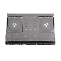 Decksaver Cover for NI Kontrol S2 (DS-PC-KONTROLS2)