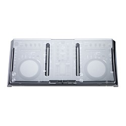 Decksaver Cover for Pioneer DDJ-S1 (DS-PC-DDJS1)