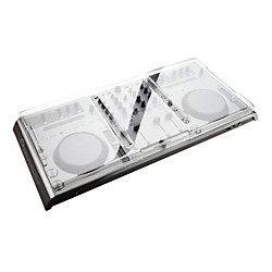 Decksaver Cover for Pioneer DDJ-T1 (DS-PC-DDJT1)