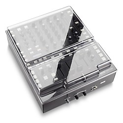 Decksaver Cover for Rane Sixty-Eight (DS-PC-RANE68)