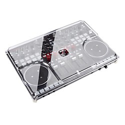 Decksaver Cover for Vestax VCI-400 (DS-PC-VCI400)