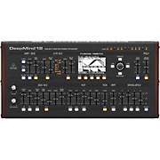Behringer DeepMind 12D 12-Voice Polyphonic Desktop Synthesizer