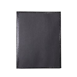 Deer River Choral Economy Folder With Bottom Pocket (#11)
