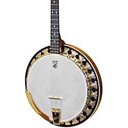 Deering Boston Plectrum Banjo (B-PL)