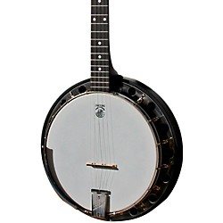 Deering Goodtime Midnight Special 5 string Resonator Banjo (MS)