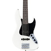 Fender Deluxe Active Jazz Bass V Rosewood Fingerboard