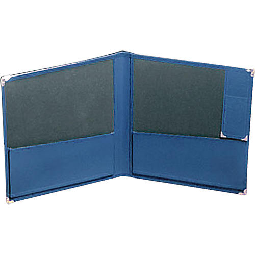 Deer River Deluxe Grand Concert Band Folio With Pencil Holder-thumbnail