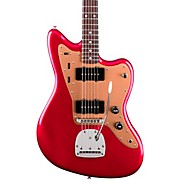 Squier Deluxe Jazzmaster TR with Rosewood Fingerboard Electric Guitar