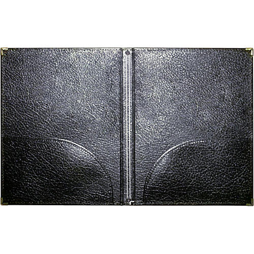 Deer River Deluxe Leatherette Choral Folio