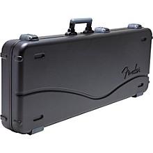 Fender Deluxe Molded ABS Jaguar/Jazzmaster Guitar Case