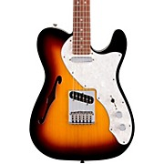 Fender Deluxe Thinline Telecaster Rosewood Fingerboard