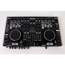 Denon DN-MC6000 Professional Digital Mixer & Controller (USED007012 DNMC6000)