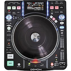 Denon DN-S3700 Digital Turntable Media Player and Controller (DN-S3700 USED)
