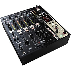 Denon DN-X1600 4-Channel Digital DJ Mixer (DNX1600)