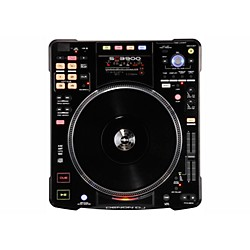 Denon SC3900 Digital Media Turntable & DJ Controller (DN-SC3900)